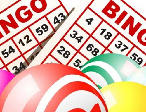 Bingo in Schering & Inslag