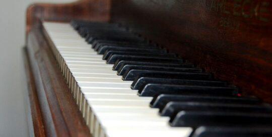 Muziek in Laren: Schering en Inslag - Muziekschool - MCC