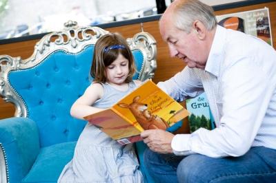 voorlezen-bibliotheek-laren