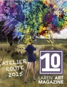 laren art magazine