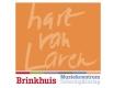Brinkhuis Laren Mobile Logo