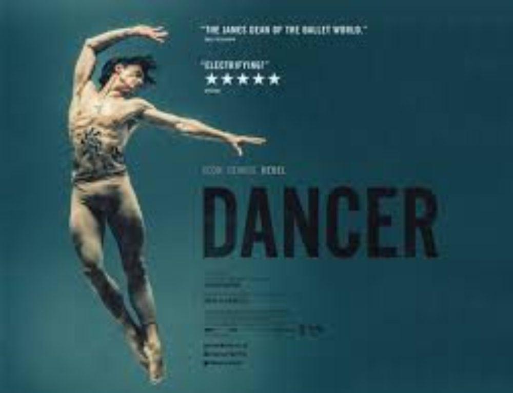 woensdag 22 november, 19.30 uur: Film aan de Brink – Dancer